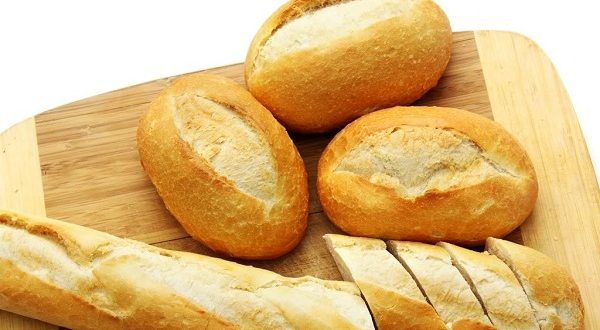 Ăn bánh mì có béo không, có tốt không ?