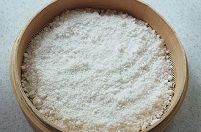 Thành phần dinh dưỡng của bột gạo