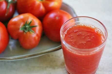 Nên ăn cà chua vào lúc nào tốt nhất