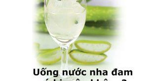 uong-nuoc-nha-dam-co-bi-map-khong
