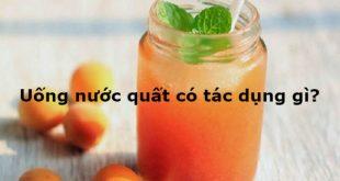 uong-nuoc-quat-co-tac-dung-gi